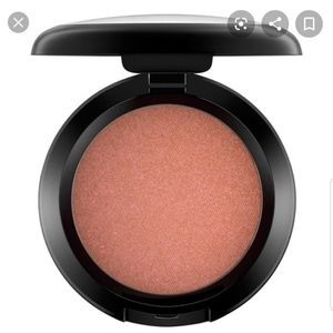 MAC blush Sweet as Cocoa